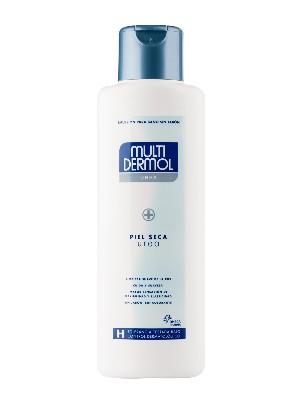Multidermol urea gel baño 750 ml