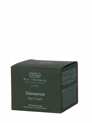 Boí thermal silessence day cream 50 ml