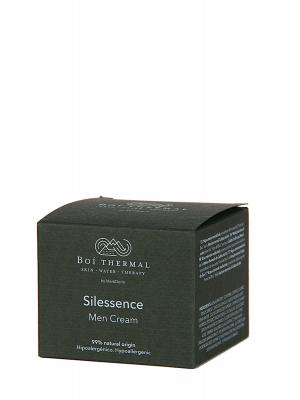 Boí thermal silessence men cream 50 ml