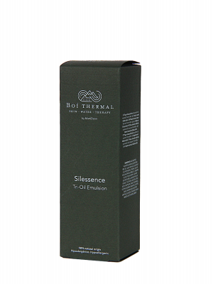 Boí thermal silessence tri-oil emulsión 20ml