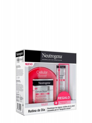 Neutrogena cellular boost crema spf 20 50 ml