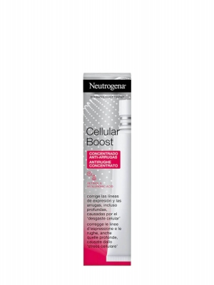 Neutrogena cellular boost concentrado antiarrugas 30 ml