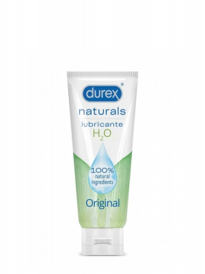 Durex natural lubricante íntimo 100 ml