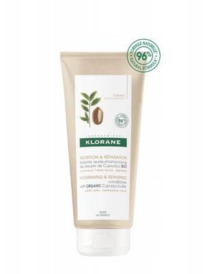 Klorane bálsamo nutritivo con manteca cupuaçu bio 200 ml