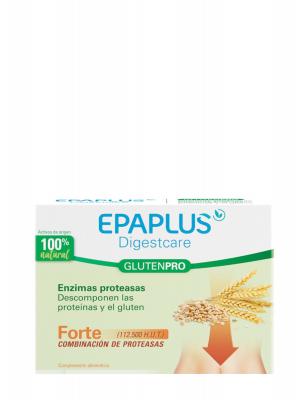 Epaplus digestcare glutenpro 30 comprimidos