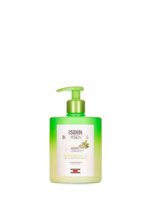Isdin bodysenses té marcha gel de baño 500ml