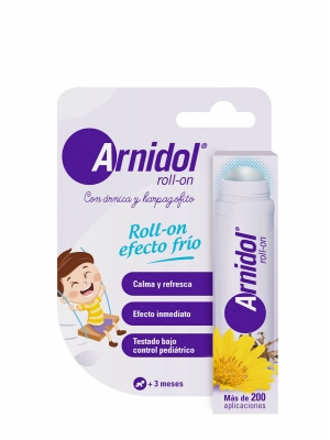 Arnidol roll on 15 ml