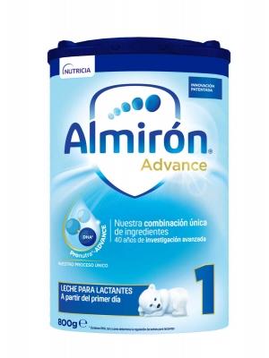 Almirón advance leche de inicio 1 800 gr