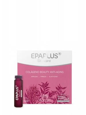 Epaplus skincare colageno beauty 7 viales