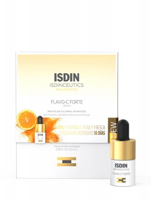 Isdin isdinceutics flavo-c forte serum 5,3 ml