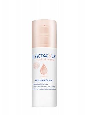 Lactacyd gel lubricante íntimo 50 ml