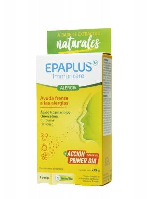 Epaplus immucare alergia 7 comprimidos