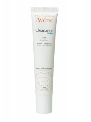 Avene cleanance expert emulsión 40 ml