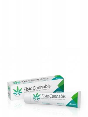 Deiters fisiocannabis cremagel 60 ml