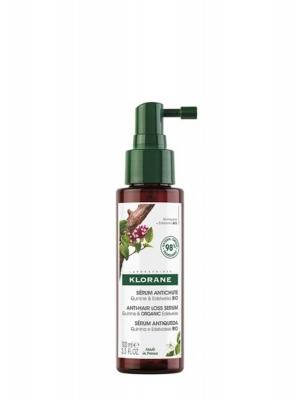 Klorane serum anticaida a la quinina y edelweiss 100ml