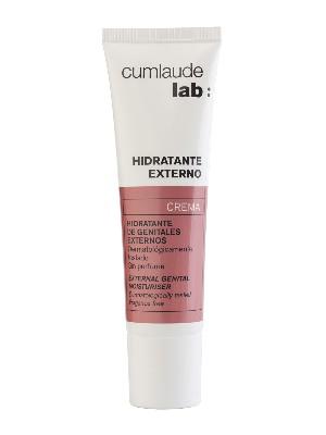 Cumlaude crema hidratante externa 30 ml