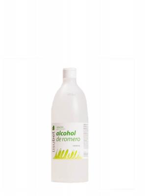 Lisubel alcohol de romero 1 l
