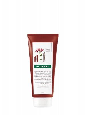 Klorane bálsamo fortificante y desenredante quinina 150 ml