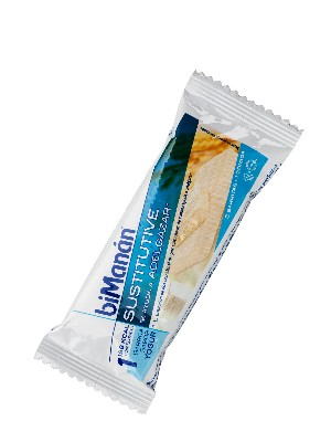 Bimanán 1 barrita yogur
