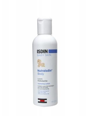Isdin nutraisdin body loción hidratante 200 ml