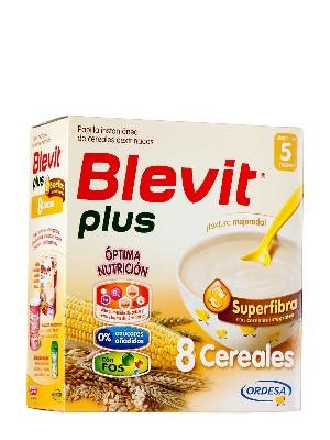Blevit plus superfibra 8 cereales 700 g