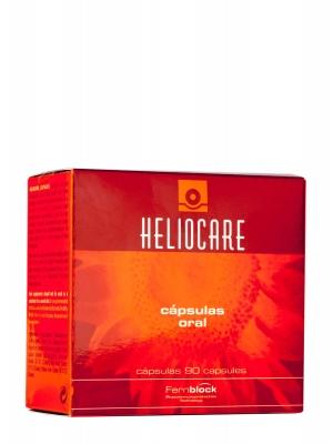 Heliocare oral 90 cápsulas