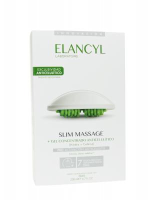 Elancyl slim massage + gel concentrado anticelulítico 200 ml