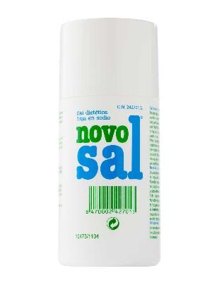 Aquilea novosal sal dietética hiposódica 200 gr