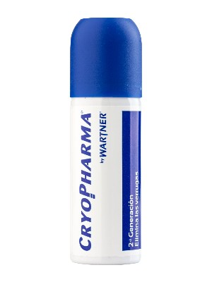 Cryopharma manos  50 ml