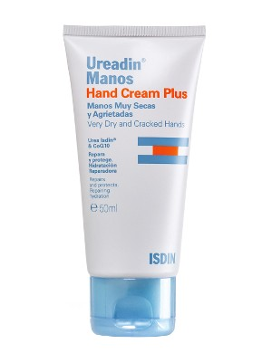 Ureadin crema reparadora  de manos 50 ml