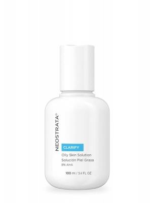 Neostrata clarify solución piel grasa 100 ml