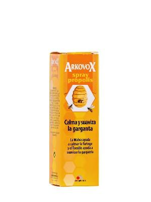 Arkovox xspray própolis 30 ml