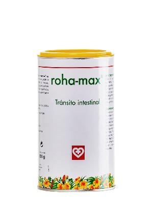 Roha-max tránsito intestinal 130 g bote
