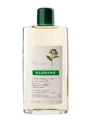 Klorane locion quinina vitamina b6 200 ml