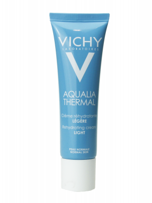 Vichy aqualia thermal crema ligera tubo 30 ml