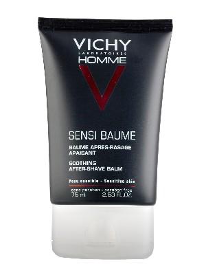 Vichy homme baume ca  hombre suavizante