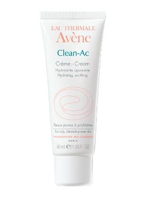 Avène crema hidratante clean ac 40ml