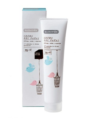 Suavinex crema del pañal 75 ml