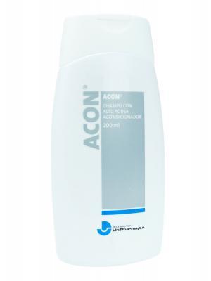 Acon champú acondicionador 200 ml