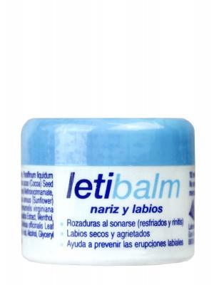 Letibalm 10 ml.