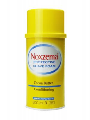 Noxzema protective shave cocoa butter 300 ml