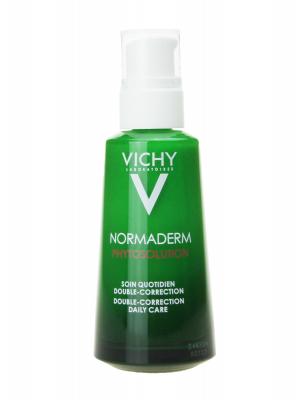 Vichy normaderm phytosolution doble acción 50 ml