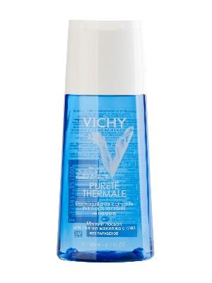 Vichy desmaquillante ojos sensibles  150 ml