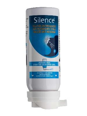 Silence antironquidos
