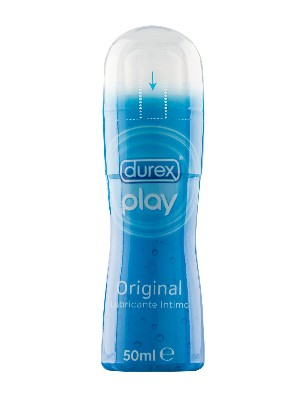 Durex play original lubricante hidrosoluble íntimo