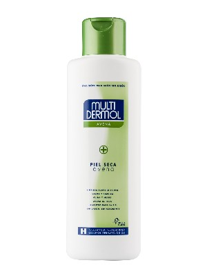 Multidermol avena baño 750 ml