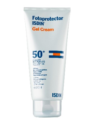 Isdin fotoprotector gel crema spf 50+ 250ml