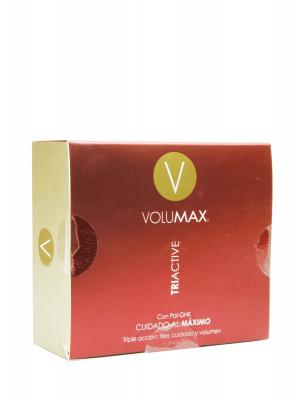 Volumax triactive protector labial día y noche 2x4gr