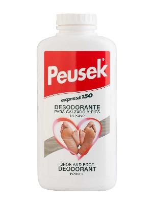 Peusek desodorante en polvo 150gr