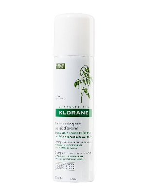 Klorane champu en seco avena spray